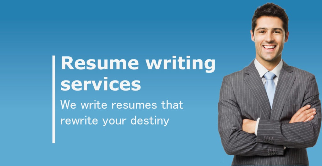 It cv writing service
